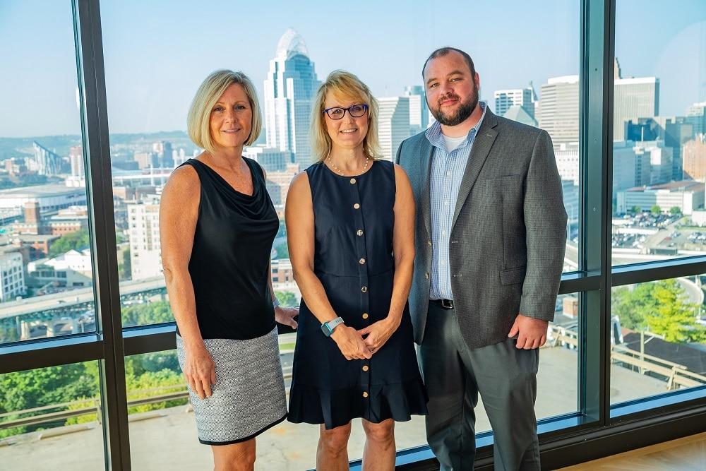 TriHealth Corporate Health team