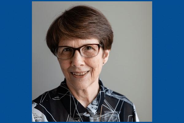 Linda Langlitz, Front Office Assistant