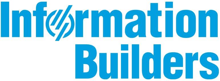 Information Builders logo