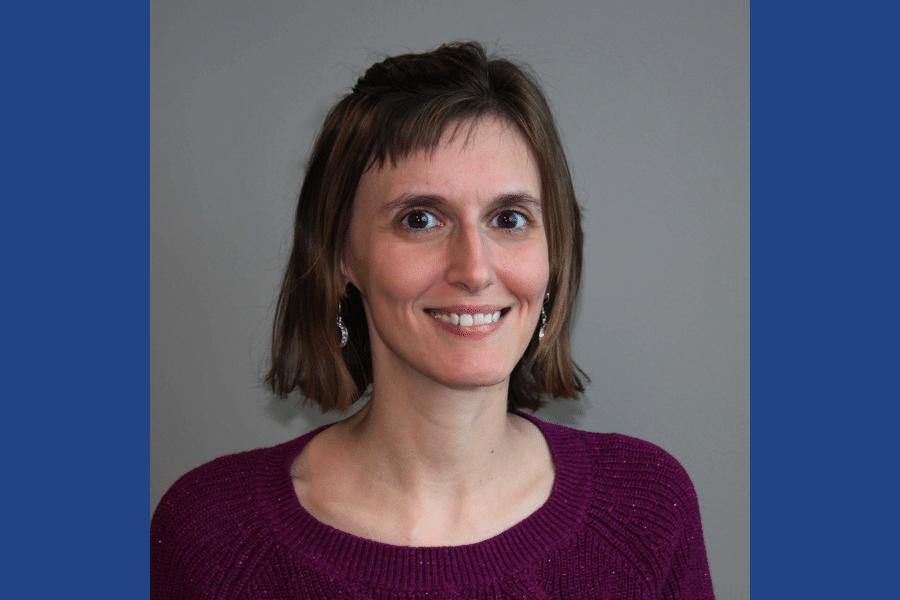 Jill Ernst, MS, BA, NREMT, Readiness & Response Facilitator