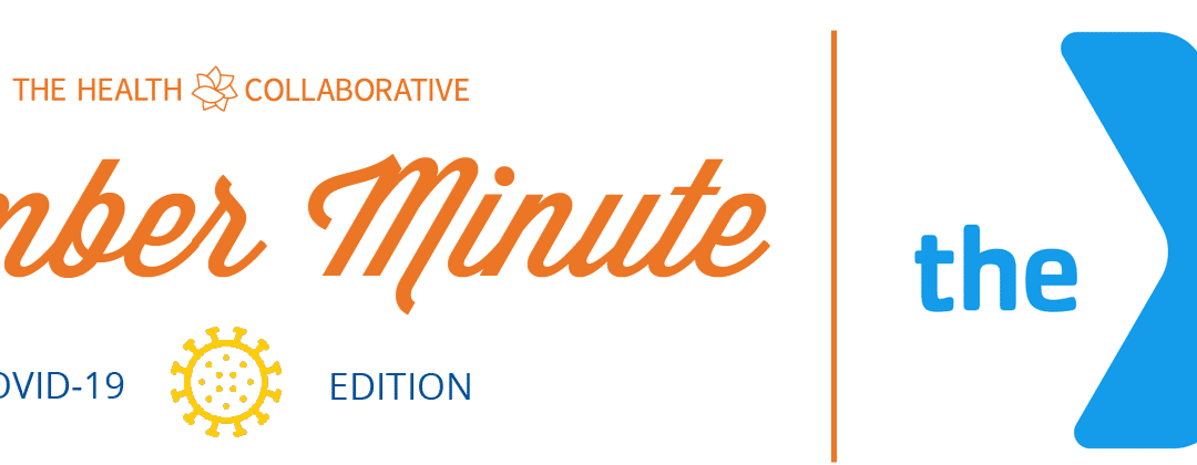 Member Minute - YMCA
