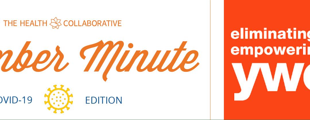 Member Minute - YWCA