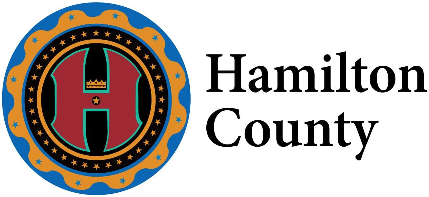 Hamilton County OH logo