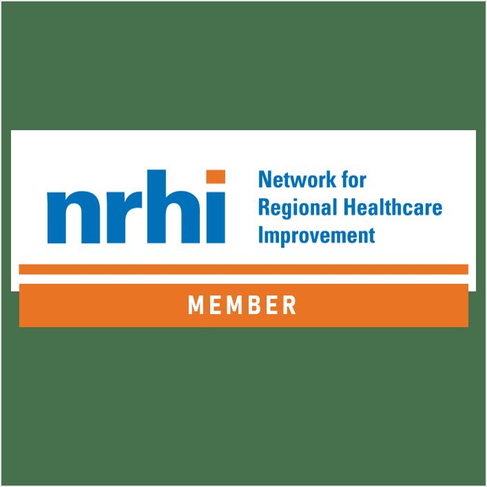 NRHI Member badge