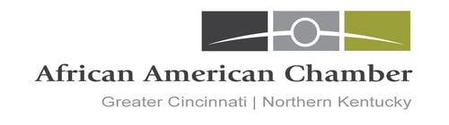 African-American Chamber logo