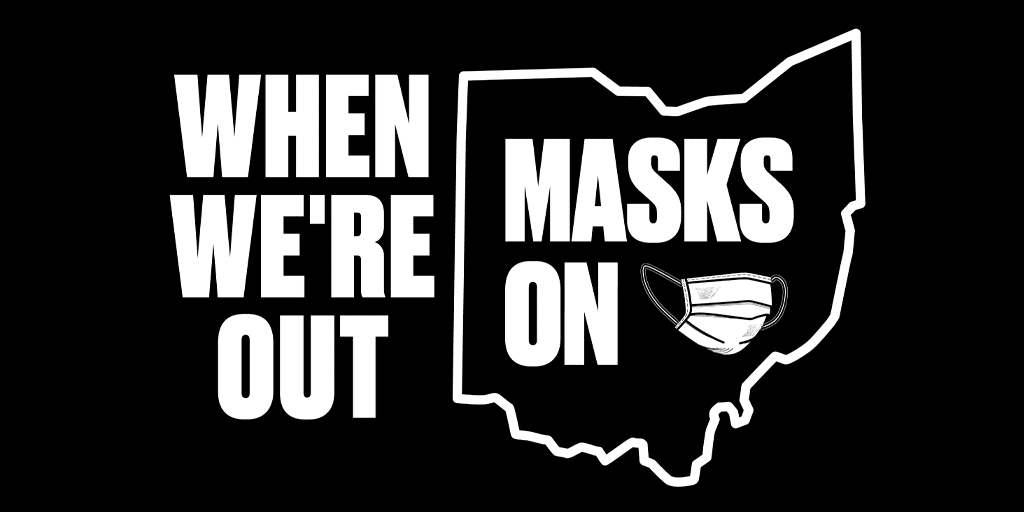 MASK ON Campaign Launches with Help from P&G