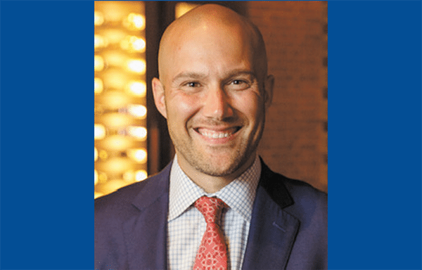 Member Minute: COVID-19 Edition – Carespring's Chris Chirumbolo
