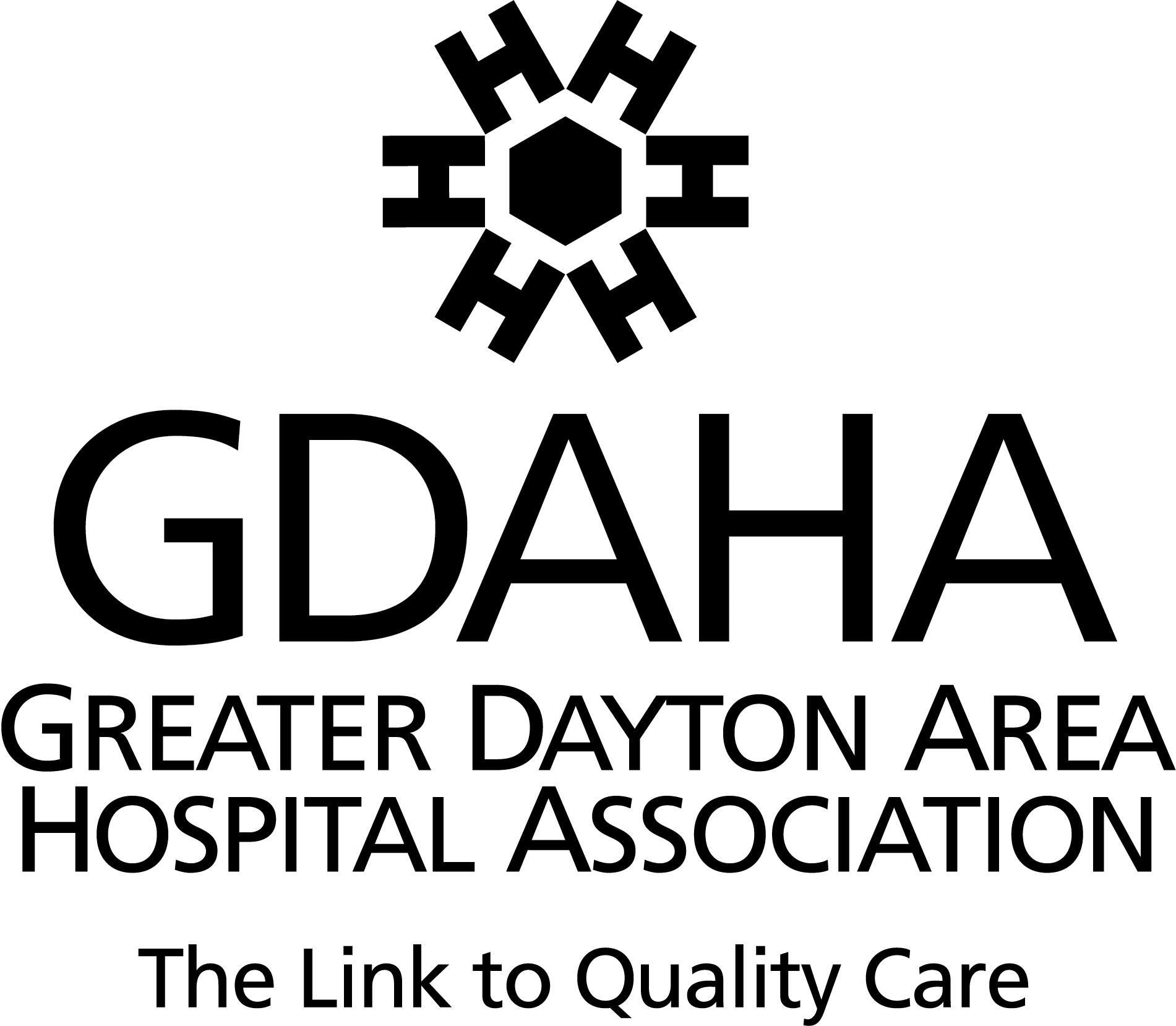 GDAHA logo
