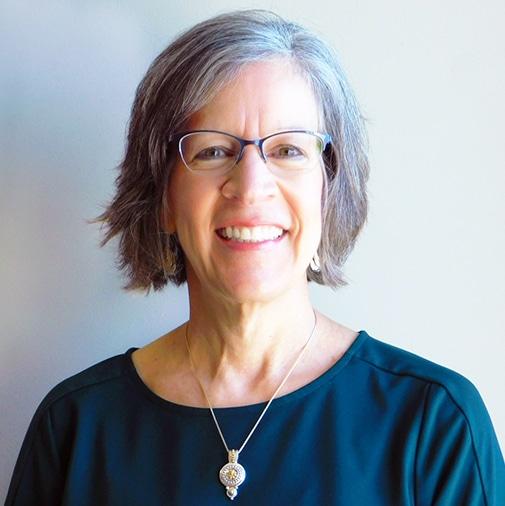 Kim Ostendorf, HR/Payroll Coordinator