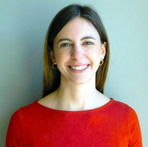 Nicole Volpenhein, Emergency Support Specialist