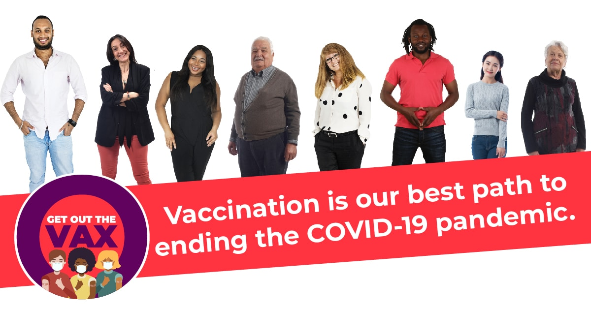 As Cases Rise, Partners Use Targeted Strategies to Promote COVID-19 Vaccines