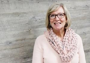 Staff Spotlight: Claudia Allen, General Counsel