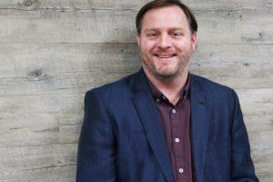 Jason W. Buckner, SVP, Informatics