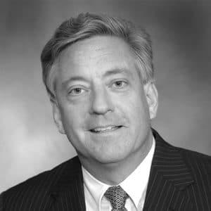 Keith Hepp, CFO and SVP, Business Development