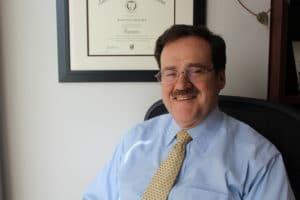 Dr. Richard Shonk, Chief Medical Officer