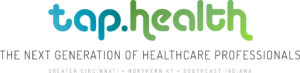 TAP Health logo