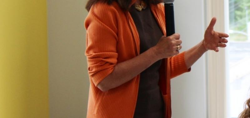 Dr. Barbara Tobias