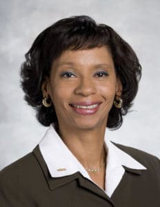 Dr. Monica Posey, President, Cincinnati State Technical and Community College
